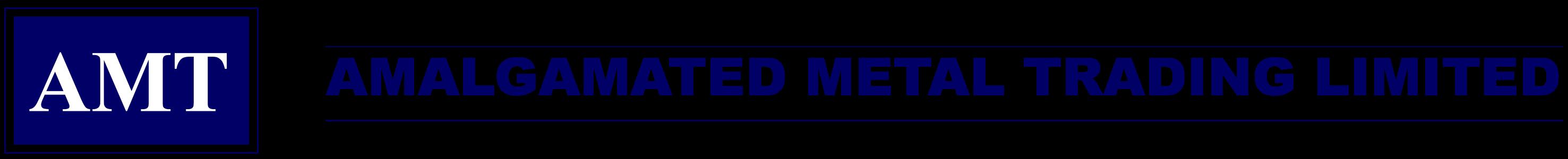 Amalgamated Metal Trading Logo